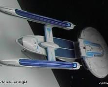 Brandon Wright's Enterprise B