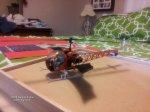 Dwayne Tipton's Batcopter