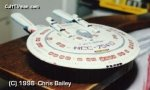 Chris Bailey's USS Gerow