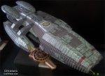 Jun Auric Cu's Battlestar Galactica