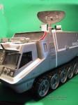 John Goode's SHADO Control Mobile part 3