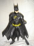 Michael Ceates' Batman