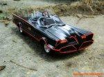 Mark Myers' 1966 Batmobile