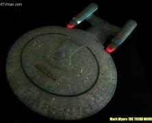 Mark Myers' Enterprise D