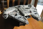 Mark Myers' Millennium Falcon