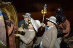 Paul Mirich's Three Stooges Meet the Mummies