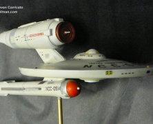 Steven Carricato's USS Kelvin