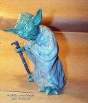 Louis Toledo's Yoda