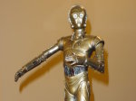 Dennis Hogan's C-3PO