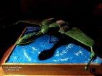 Dwayne Tipton's Klingon Bird of Prey