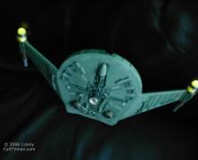 J. Grey's Romulan Bird of Prey