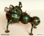 Jim James' Starbug