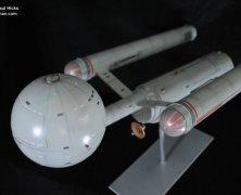 Paul Hicks' USS Horizon