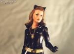 Robert Hamilton's Catwoman