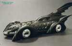 Scott Owen's Batman Forever Batmobile