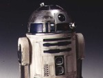 SM Clark's R2-D2