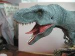 Sylvain Rivest's T-Rex