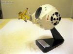Steven Vasko's 2001 Space Pod