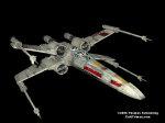 Thomas Schniering's Captain Cardboard X-Wing