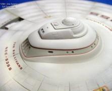 Gino Dykstra's USS The Sullivans