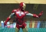 Gary Salerno's Iron Man