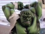 Ron Sherwood's Hulk