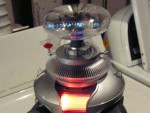 Steve Carricato's Lost in Space Robot