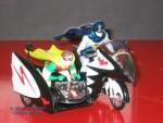 Ted Eckel's Batcycle