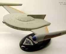 Jay Dennis's Romulan Bird of Prey