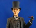 Rick Evans' Sherlock Holmes