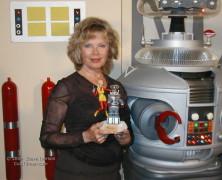 Lost in Space's Marta Kristen is coming to Wonderfest!