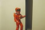 Steven Vasko's Discovery Astronaut
