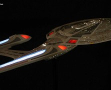 Jason VanderMolen's Enterprise E
