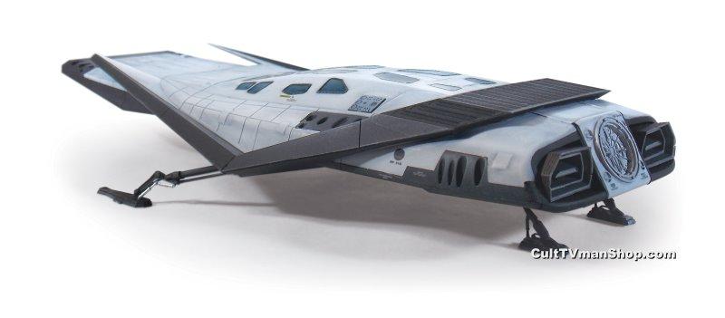 Moebius Models Interstellar Ranger Sneak Peak – CultTVman ...
