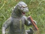 Roger Fluhr's Godzilla
