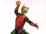 Ross Waddell's Green Goblin
