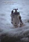 Annette Bannasch's R2-D2