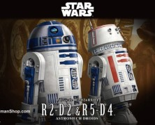Star Wars kits  from Bandai in the CultTVman Hobbyshop