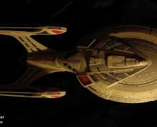 Jeff Becker's Enterprise E