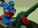 Tory Mucaro's ToyBiz Captain America