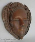 Dominic DaSylva's Mask of the Titans