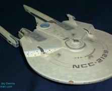 Jay Dennis's USS Peacekeeper
