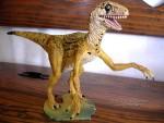 Scott Copeland's Velociraptor