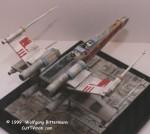 Wolfgang Bittermann's X Wing