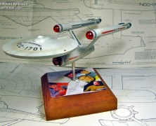 Robert Anderson's Classic Enterprise