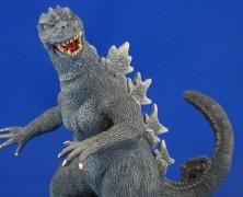 Rick Evan's Gigantis the Fire Monster