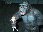 Steve Iverson's Aurora King Kong