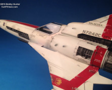 Bobby Hunter's Viper Mk II