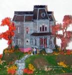 Ken Meekins' Psycho House