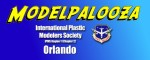 Modelpalooza!  IPMS Orlando show this weekend!